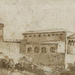 로마의 생 장 생 폴 대성당 (바실리카)