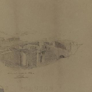 이탈리아의 그리스 로마 유적 : 오스티