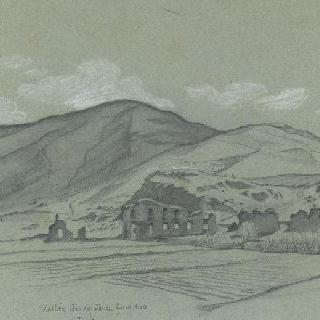 티볼리 : 수로의 언덕