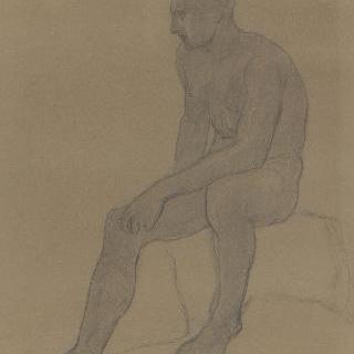 국립 박물관 (나폴리) : 휴식을 취하는 메르쿠리우스