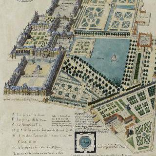 로빗 앨범 : 퐁텐블로 성