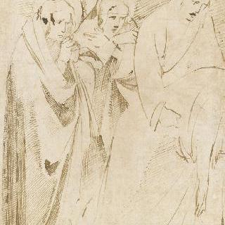 성 요한과 두 명의 성녀