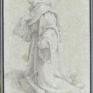 기도하는 성 안토니우스 드 파두