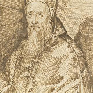 교황의 초상 : 그레고리 13세 ()