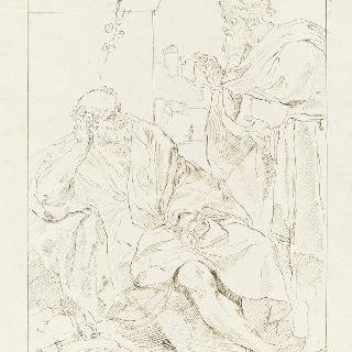 성 피에르와 성 바오로