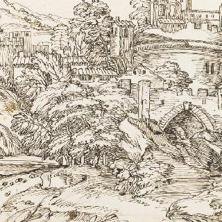 요새화된 촌락