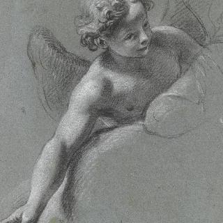 천사의 습작