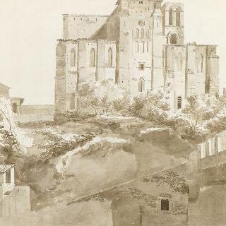 시엔의 제조소와 교회