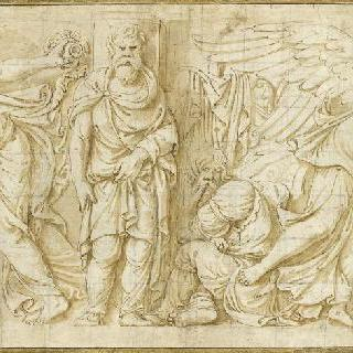 빅투아르와 미개한 죄수들