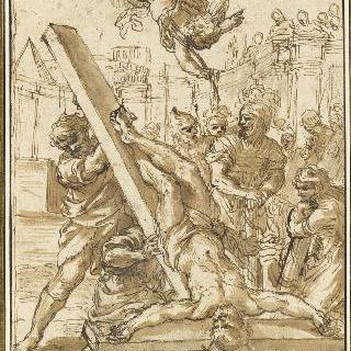 성 피에르의 순교