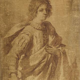 젊은 왕자의 초상