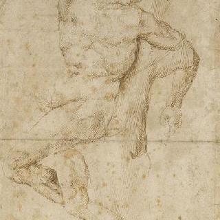 나무에 묶여 있는 남자 (성 세바스찬 )