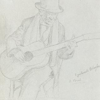기타리스트 로발리아