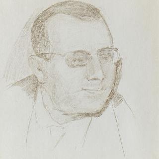파스칼 로시니의 초상, 시장