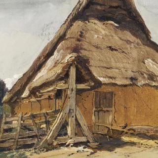 바랑주빌의 집