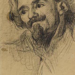 아쉴 앙프레르의 초상