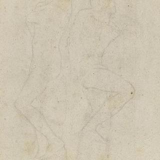 미켈란젤로의 노예들을 모사한 복제화