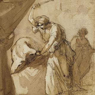 유디트와 호르페르네스