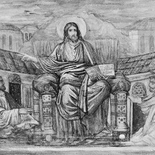 그리스도와 사도들
