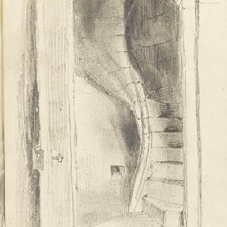 앨범 : 계단 위의 열린 문