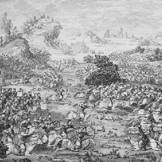 중국 황제의 전투 ; 코르고스의 승리