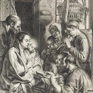 목동들의 경배