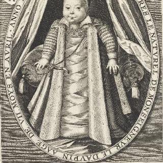 왕세자의 초상, 1602