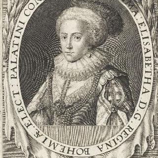 보헤미아의 왕비 엘리자베스 (1596-1662)