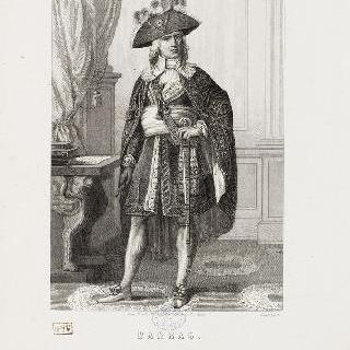 폴 바라스 (1755-1829)