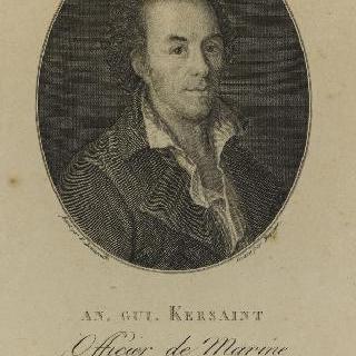 A.G. 드 케르세인트