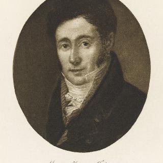 마리 자크 토마, 팡주 후작 (1770-1850)