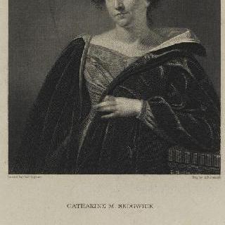 카트린 M. 세즈윅