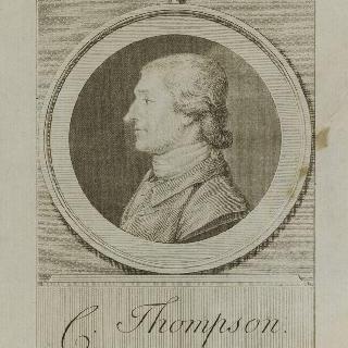 C. 톰슨