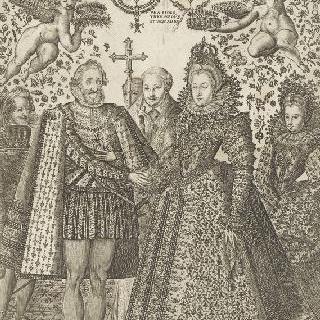 앙리 4세와 마리 드 메디시스의 결혼, 1600년 12월 17일