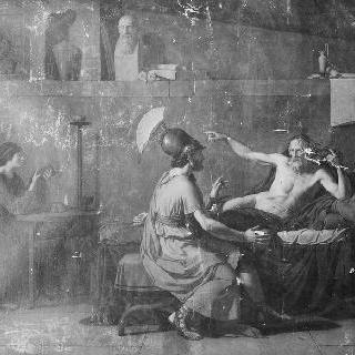아낙사고르와 페리클레스