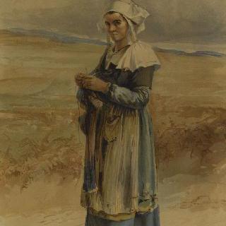 콩카르노의 여인