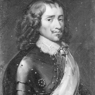 앙투안, 오몽 공작 (1601-1669), 프랑스의 장교