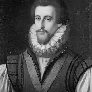 로제 드 생 라리, 벨가르드 공작 (1536-1646)