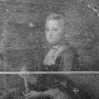 마리 조제프 드 삭스, 왕세자비 (1731-1767)