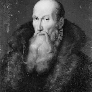 장 데스트레, 발리에르와 쾨브르의 영주 (1486-1571년경)