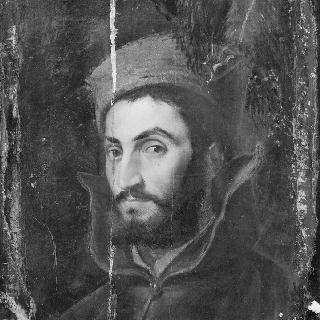 이폴리트 드 메디시스의 초상
