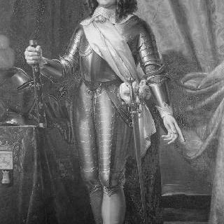 필립 드 라 모트 우당쿠르, 카르돈 공작, 카탈루냐의 준왕(1602-1657)
