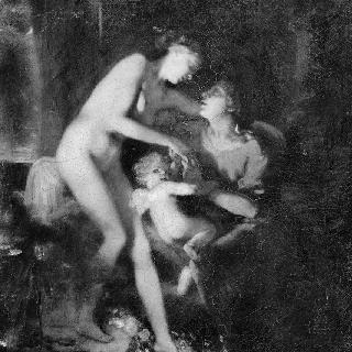 피그말리온과 갈라테이아