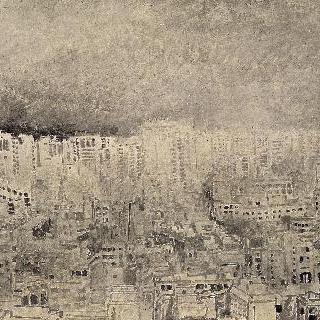 도시의 불
