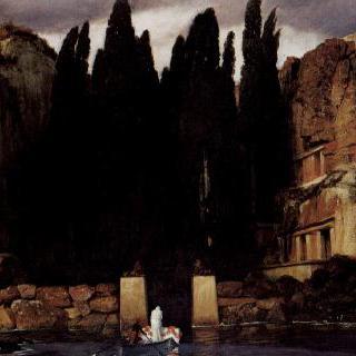 사자 (死者)의 섬 (V)
