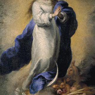 마리아의 무염시태