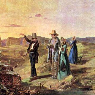 캄파냐 (로마평원)의 영국인들