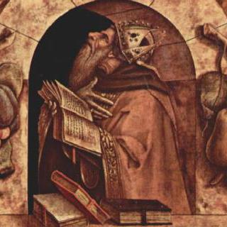 성 바오로, 성 요한 크리소스토무스, 성 바실리우스