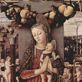 마돈나 델라 파시오네 (Madonna della Passione)
