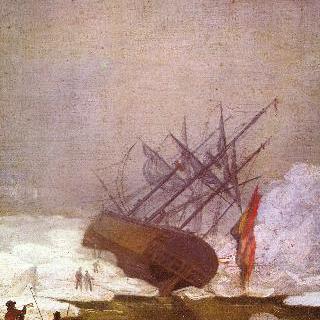 빙해에서의 난파